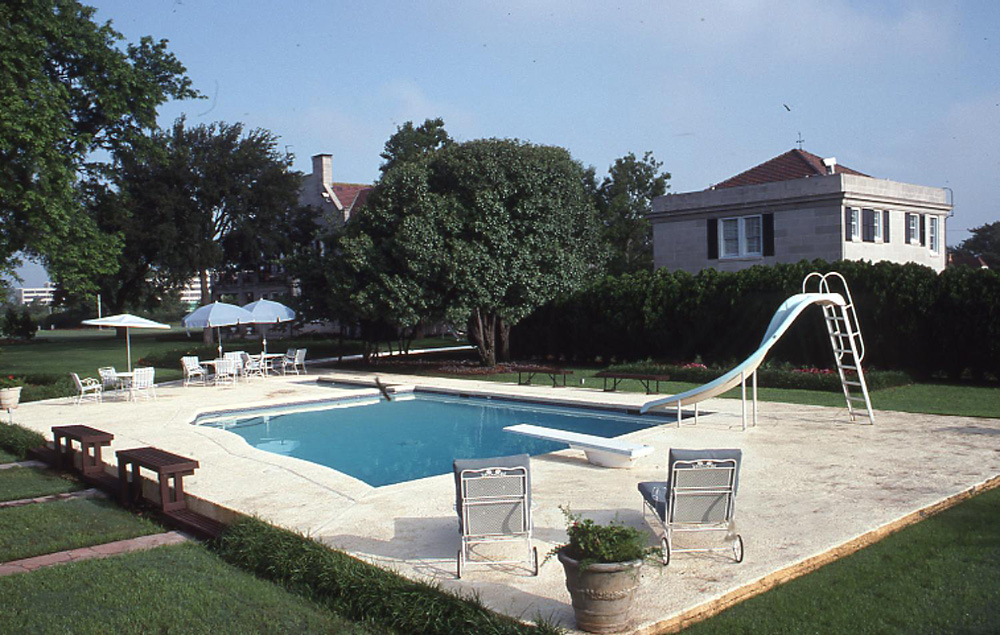 1985 Oklahoma Pool