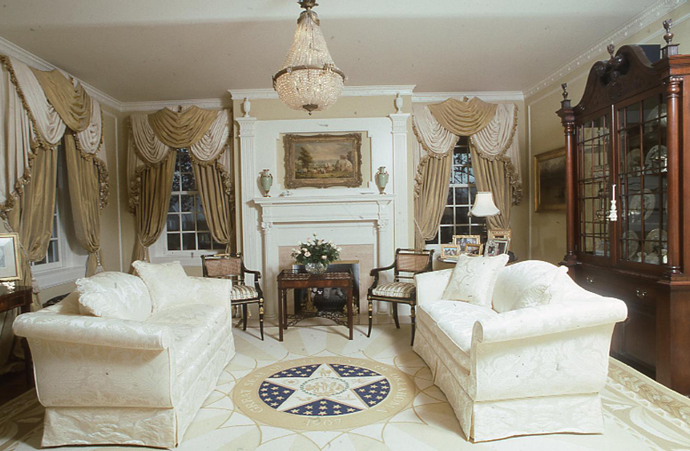 1995 Oklahoma Room