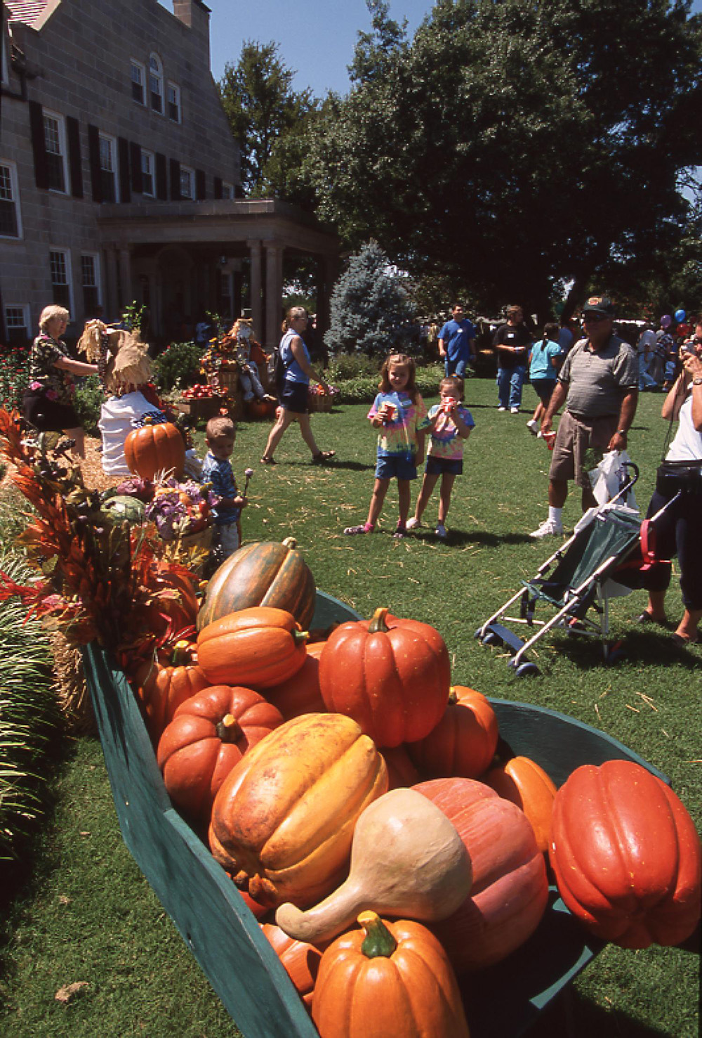 2003 Septemberfest