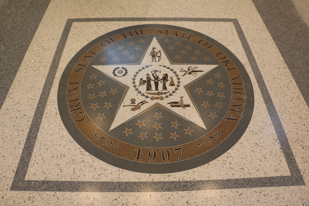 Fun Facts: State Seal