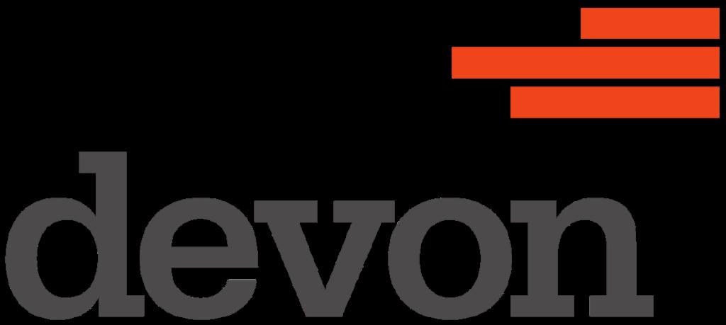Event Sponsor: Devon
